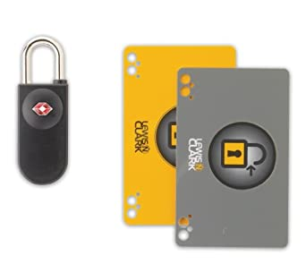 Click to read our review of Key Card Lock!