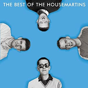 The Best Of The Housemartins (CD + DVD)