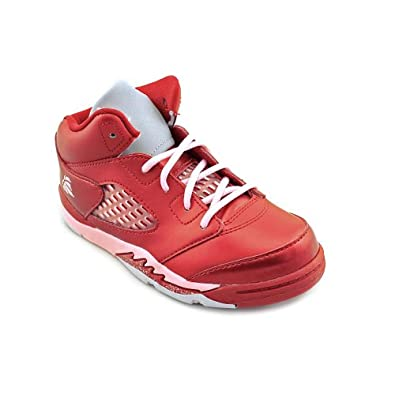 Jordan 5 Retro (Gs) Big Kids by Nike