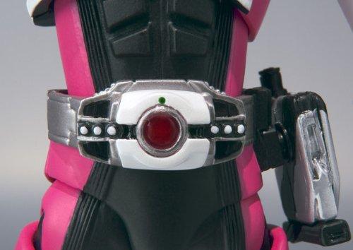S.H. Figuarts Kamen Masked Rider Decade