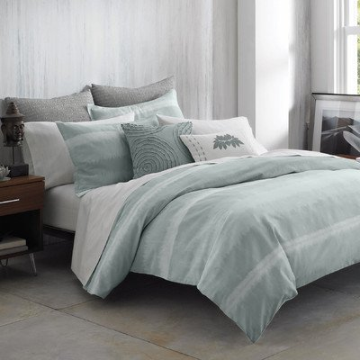 Organic Cotton Comforter Cover front-825177
