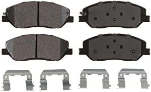 Bendix D1202 CQ Brake Pad Set at Sears.com