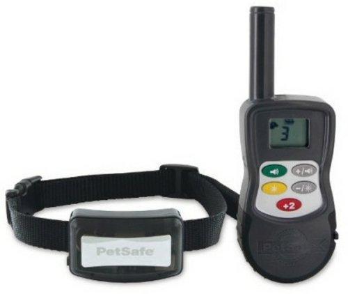 Petsafe - Electronics Pdt00-13623 Venture Little Dog Trainer 400 Yard
