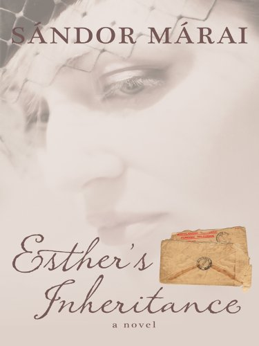 Esther's Inheritance (Thorndike Reviewers' Choice)