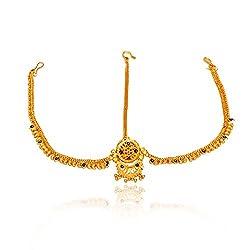 Ratnakar Golden Colour Copper Designer Bandhi For Women