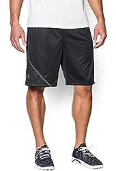 Under Armour Mens UA Quarter Shorts #1257647-600