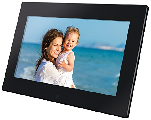 Aluratek ADPF08SF 8 Inch Digital Photo Frame  Amazoncom