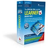 The Official DSA Complete Learner Driver Pack 2013 edition