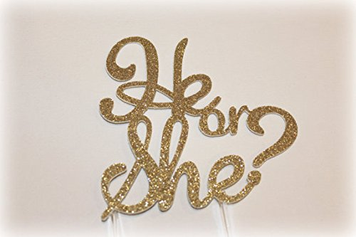 handmade-gender-reveal-cake-topper-decoration-he-or-she-made-in-usa-with-double-sided-gold-glitter-s