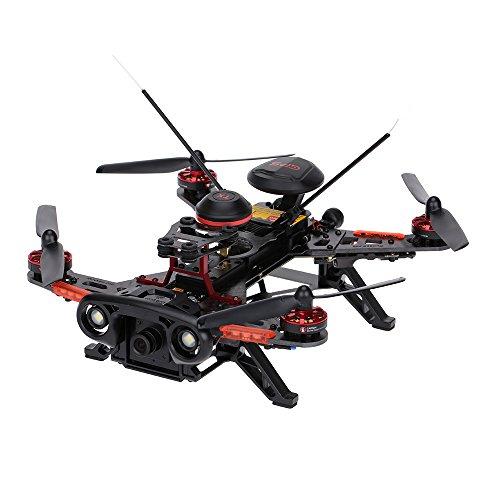 Original Walkera Runner 250 Advance GPS Backpack Version 6 RTF Drone