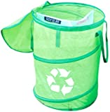 """Camco 42983 18"""" x 24"""" Pop-Up Recycle Container"""