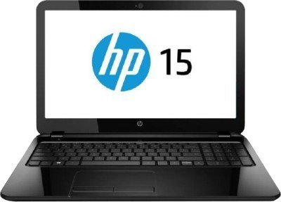HP 15-r284TU Laptop