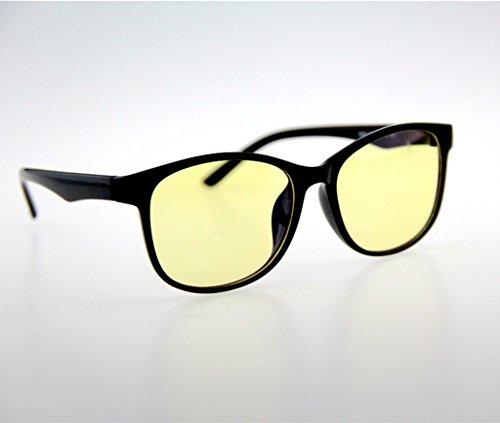 pardus full rim advanced computer video gaming glasses eyewear anti blue light glasses uv. Black Bedroom Furniture Sets. Home Design Ideas