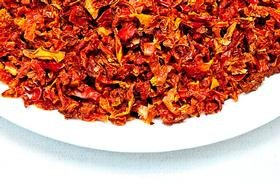 Free Samples, Dried Tomato dices, 5 Pounds in Bulk Box