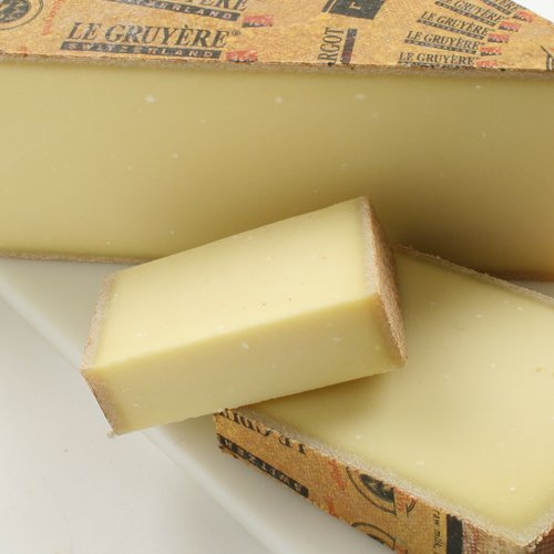igourmet Gruyere - 5 Lb Cut (5 pound) (Cow Fondue compare prices)
