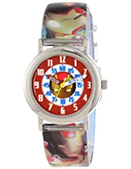 Marvel Comics IRN3KQ039 Teacher Watch