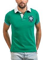 Signore Dei Mari Polo Bonavento (Verde)