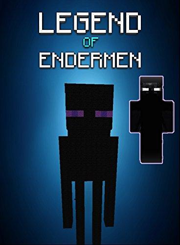 118 Books Of Ender King The Brine Brothers Herobrine Vs Enderbrine
