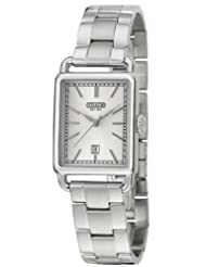 Coach Hamptons Men's Quartz Watch 14601255