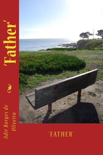 Book: 'Father' by Adir Borges de Oliveira