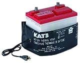 """Kats 22200 80 Watt 36"""" Battery Thermal Wrap"""