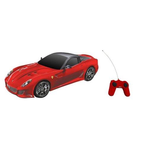 Mondo 1/24 Veicoli, Ferrari assortite