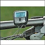 Fahrrad Computer / Fahrradtacho, mit 9 Funktionen, 'Infactory' Rezessionen Picture