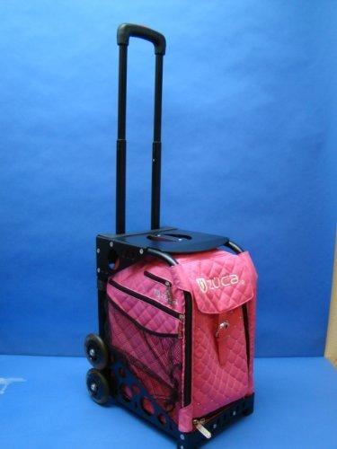 Zuca-Bag-Hot-Pink-Black-Frame