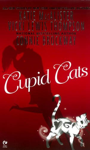 Image for Cupid Cats (Signet Eclipse)