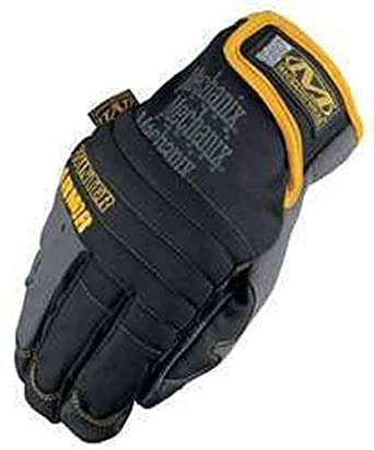 Mechanix Wear MCW-WA-009 Gloves, Medium