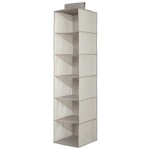 interdesign-6-shelf-chevron-soft-storage-sweater-organizer-taupe-natural