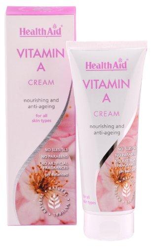 HealthAid Vitamin A + Lipozomes Cream 75ml