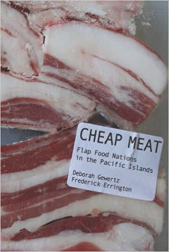 Cheap Meat: Flap Food Nations in the Pacific Islands cover image