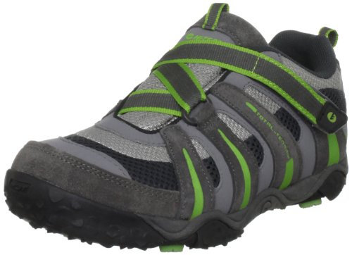 Hi-Tec Kids Treviso Ez Jr Sports Non Waterproof Hiking Shoe