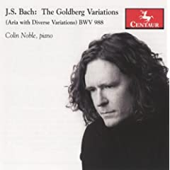 Goldberg Variations, BWV 988: Variatio 3. Canone all'Unisuono a 1 Clav.