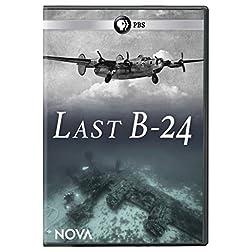 NOVA: Last B-24 DVD