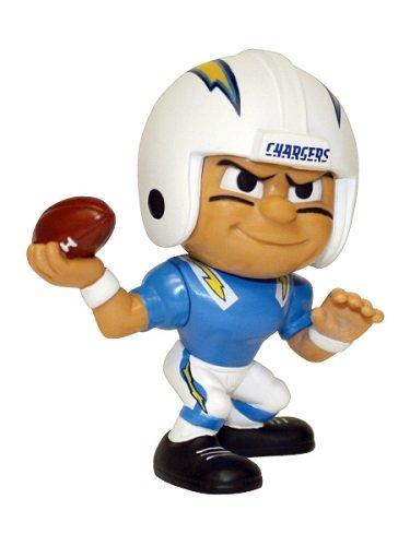 Lil' Teammates Series 1 San Diego Chargers Quarterback