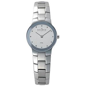 Skagen Women's 430SSXD Stainless Steel Watch