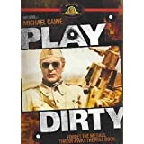 Play Dirty ~ Michael Caine