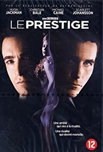 Le prestige [Import belge]