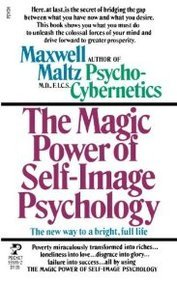 The Magic Power of Self-Image Psychology [MAGIC POWER OF SELF-IMAGE PSYC] [Mass Market Paperback] - Malaysia Online Bookstore
