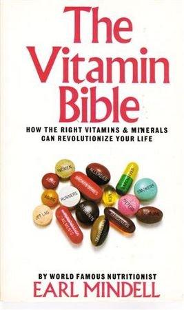 The Vitamin Bible