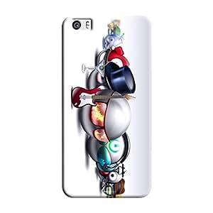 Prinkraft Designer Back case for Xiaomi Mi5