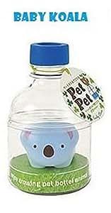 EZ Life EZ Life DIY Grow your own Grass Table Plants Bottle Blue Koala