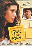 Love for Rent [DVD] [2006] [Region 1] [US Import] [NTSC]