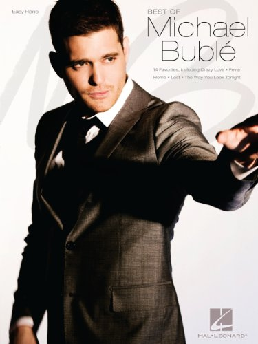best-of-michael-buble-songbook