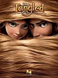 Tangled - Piano/Vocal/Guitar Songbook