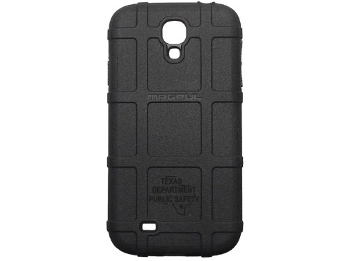 Police Tx Dps State Ol Engraved Magpul Mag458 Field Case Black For Samsung Galaxy S4 Engraved By Ndz Performance