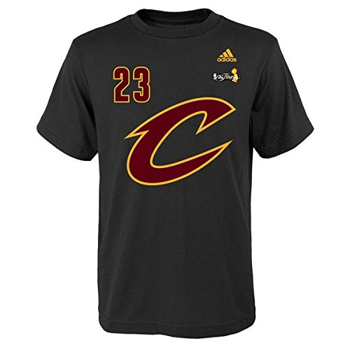 Lebron James Cleveland Cavaliers 23 Youth Nba 2016 Finals