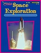 Space Exploration: Activity Book